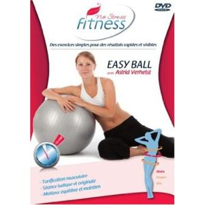 Easy Ball : No Stress Fitness