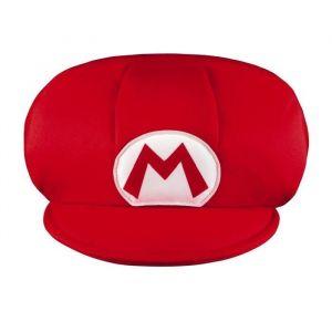 Casquette enfant Super Mario taille unique
