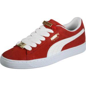 Puma Suede Classic Bboy Fabulous chaussures rouge blanc 44 EU