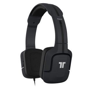 Tritton Kunai stéréo Headset - Casque micro filaire pour PC/Mac