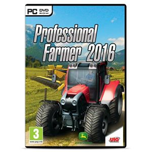 Professional Farmer 2016 [PC]