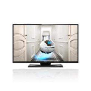 Philips 22HFL2819P - Téléviseur LED 55 cm hôtel / hospitalité