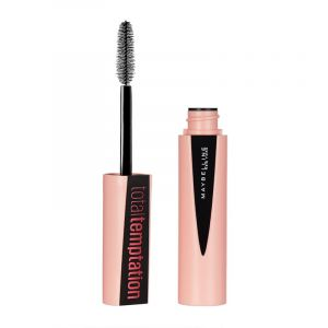 Maybelline Total Temptation Volume Mascara Very Black