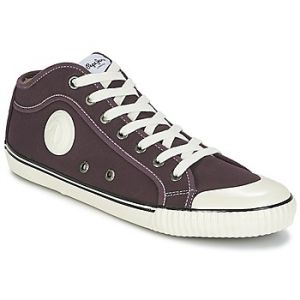 Pepe Jeans Baskets montantes INDUSTRY 1973 violet - Taille 40