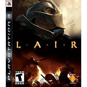 Lair [PS3]