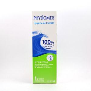 Physiomer Hygiène de l'oreille - Solution 115 ml