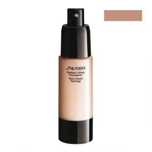 Shiseido I100 Very Deep Ivory - Teint liftant anti-âge SPF 15