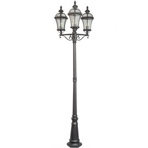 Offres Comparer 44 Lampadaire Tetes 3 rxWdCBeo