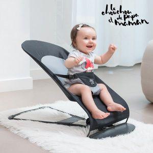 Le chouchou de papa et maman Muvi Muvi - Hamac-chaise enfant