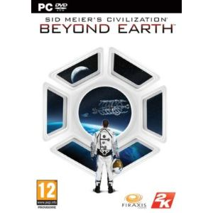 Civilization : Beyond Earth [PC]
