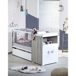 baby price nao srigraphi lit bb combin volutif - Bebe Lit Evolutif