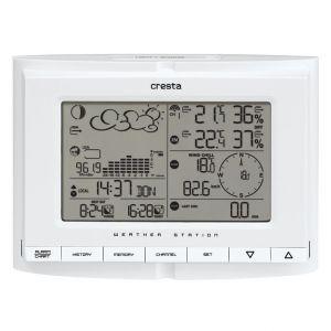 Cresta BAR818 - Station météo professionnelle