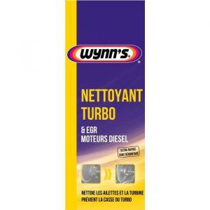 Image de Wynns 31563B Nettoyant Turbo Diesel