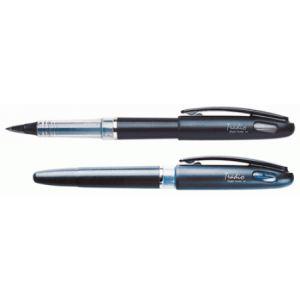 Pentel TRJ50 - Stylo feutre à plume noire