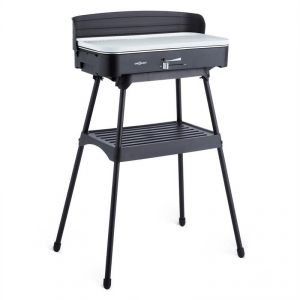 OneConcept GQR1-Porterhouse - Grill électrique de table 2200 Watts