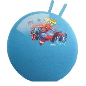 John Ballon sauteur Spider-Man (50 cm)