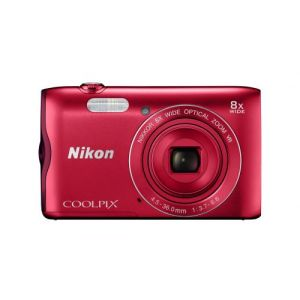 Image de Nikon Coolpix A300