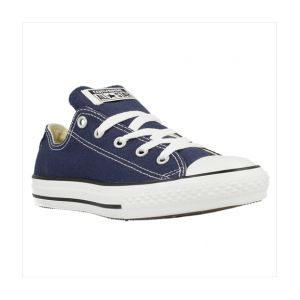 Converse Chaussures enfant CHUCK TAYLOR ALL STAR CORE OX bleu - Taille 20,21,22,23,24,25,26,29,30,31,32,20