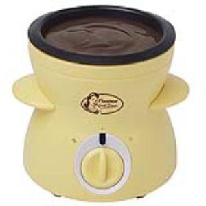 Bestron DCM043 - Fondue à chocolat compact