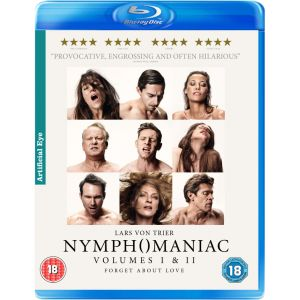 Nymphomaniac - Volumes 1 & 2
