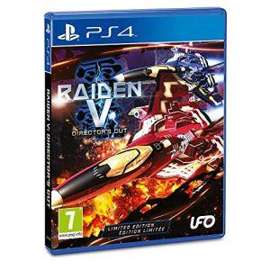Raiden V sur PS4