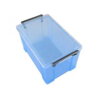 Pierre henry Boîte de classement papeterie - 3,7 L - Bleu
