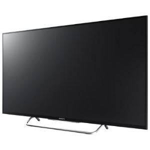 Image de Sony KDL-50W805B - Téléviseur LED 3D 127 cm Bravia