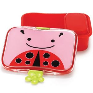 Skip*Hop Lunch box coccinelle