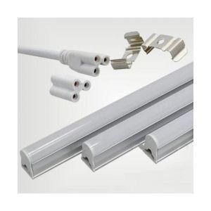 Silamp Tube néon LED 120cm T5 20W - couleur eclairage : Blanc Froid 6000K - 8000K