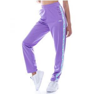 FILA Jogging Jogging Femme Strap violet - Taille 36,EU S,EU XS