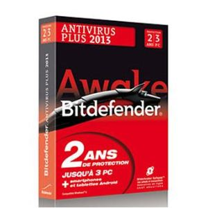 Bitdefender Antivirus Plus 2013 [Windows]