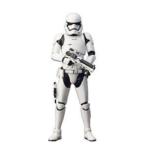 Kotobukiya Star Wars Episode VII Statuette Pvc Artfx+ 1/10 First Order Stormtrooper 18 cm