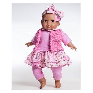 59078c296e766 Paola Reina 07002 - Alberta bébé tenue rose Los ...