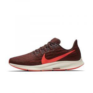 Nike Chaussure de running Air Zoom Pegasus 36 pour Homme - Marron - Taille 41 - Male