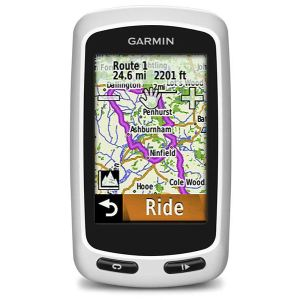 Garmin Edge Touring - GPS vélo