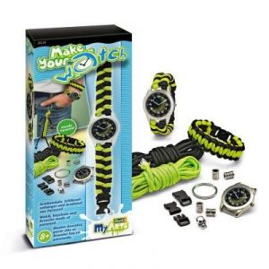 Revell Montre à monter Make your Watch