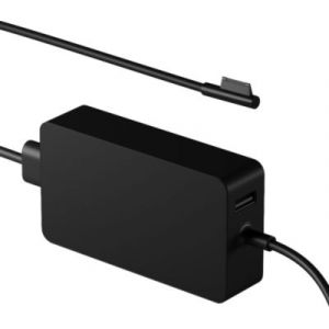 Microsoft Chargeur 102W pour Surface - 6NL-00002