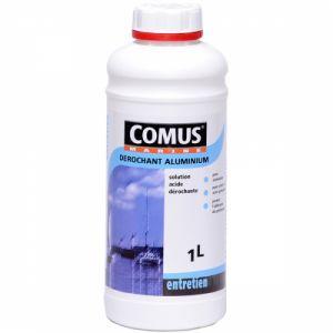 Comus Derochant aluminium incolore - 5 litres