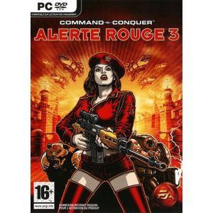 Command & Conquer : Alerte Rouge 3 [PC]