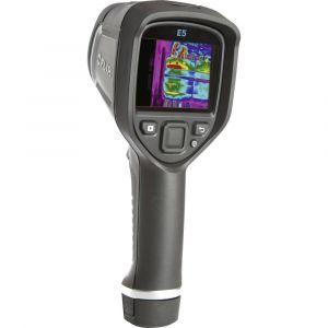 Flir Caméra thermique E5 9 Hz -20 à +250 °C 120 x 90 pix