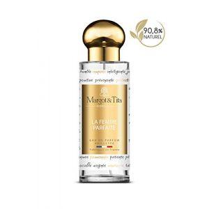 Margot & Tita La Femme Parfaite - Eau de Parfum - 30 ml