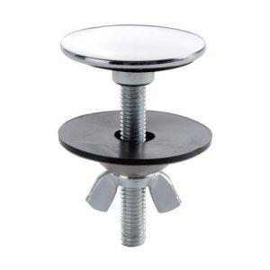 Nicoll Cache trou chromé de diamètre 44 mm SAS / référence 0603005.