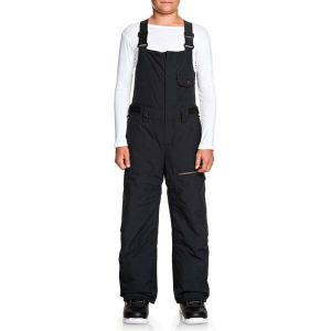Quiksilver UTILITY YOUTH BIB 20 [Taille 14 ans]