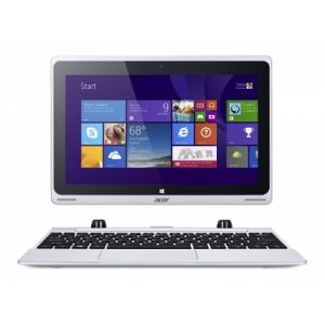 "Acer Aspire Switch 10 SW5-012-14BM - Tablette tactile 10.1"" 32 Go sous Windows 8 32 bits avec clavier dock 500 Go HDD"