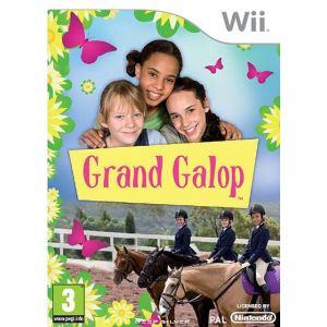 Grand Galop [Wii]