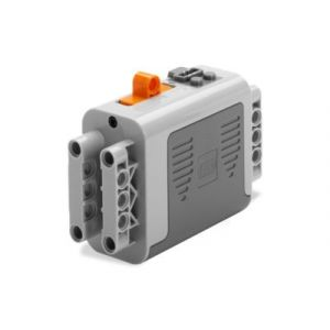 Lego 8881 Power fuctions Batterie BOX