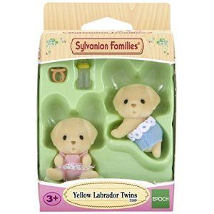 Epoch Sylvanian Family 5189 - Jumeaux Labradors