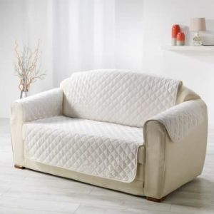Housse de canapé et de fauteuil d\'entrée de gamme - Comparer les ...