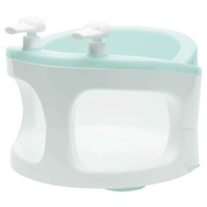 Bébé-jou Anneau de bain, Vert Menthe