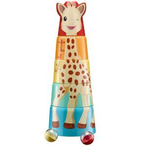 Vulli Tour géante Sophie la Girafe